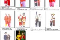 Pakaian Adat Jawa Barat Wikipedia
